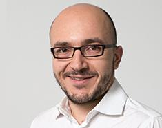 Toni Ferraiolo
