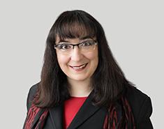 Tamara Tormen