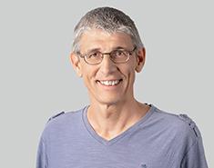 Michael Aeberhard