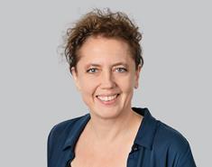 Corinne Heinzer