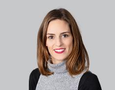 Stefania Alevrofas