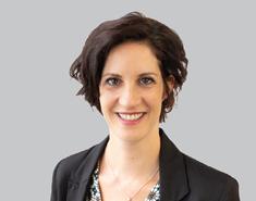 Geneviève Cecilio