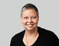 Monica Rosenberger